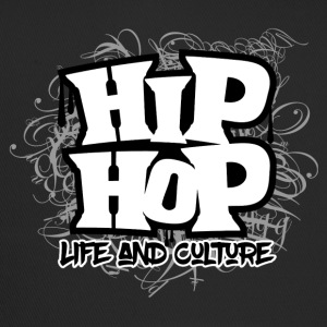 HipHop Life and Culture - Trucker Cap