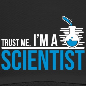 Trust Me I'm A Science - Trucker Cap