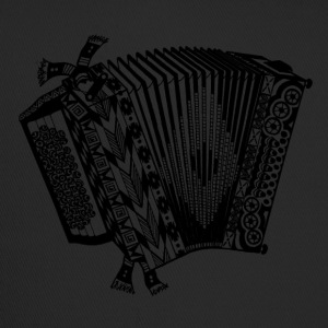 accordéon - Trucker Cap
