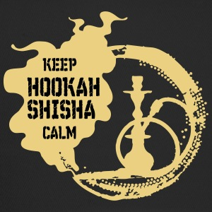 KEEP HOOKAH - shisha CALM - Trucker Cap