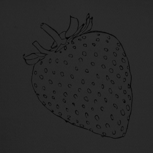 strawberry-png - Trucker Cap