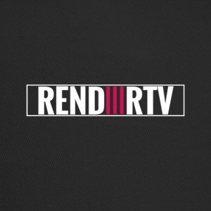 Render Tv Logo - Trucker Cap