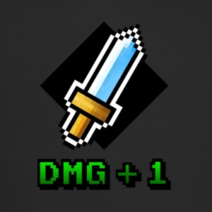 DMG+1 - Trucker Cap
