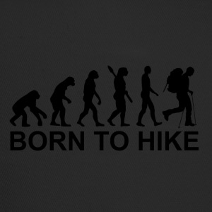 Born to hike - Trucker Cap