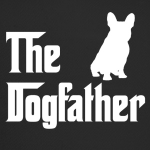 il Dogfather - Trucker Cap