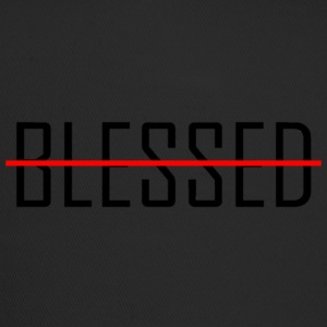 BLESSED - Trucker Cap