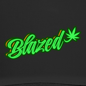 Blazed - Trucker Cap