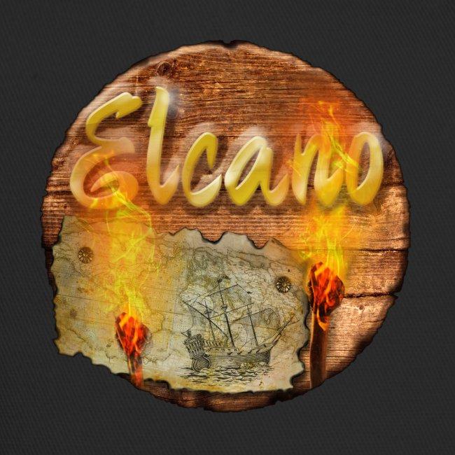 Elcano Logo