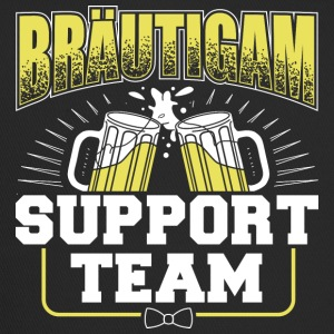 Bräutigam Support Team - Trucker Cap