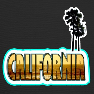 Californië - Trucker Cap