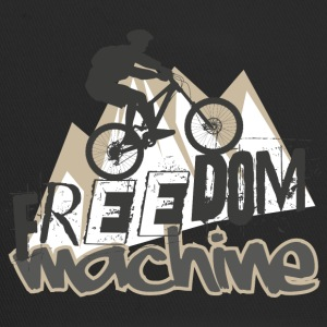 Freedom Machine - Trucker Cap