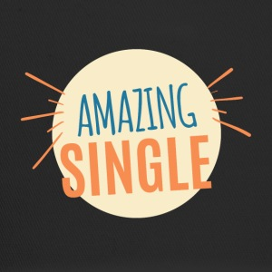 Single: Amazing Single - Trucker Cap