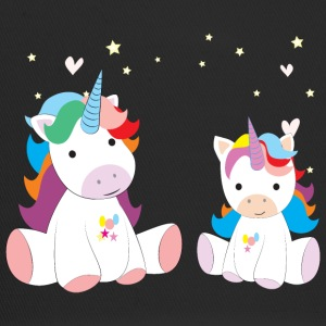 Two sweet unicorns - Trucker Cap