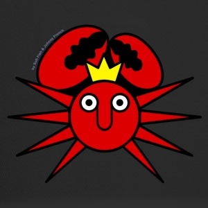 Sun King Crab - Trucker Cap