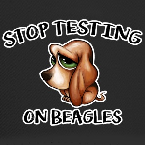 Stop Testing on Beagles - Trucker Cap