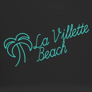 la villette beach mint - Trucker Cap