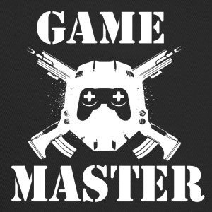 Game Master - Gamer Passion - Trucker Cap
