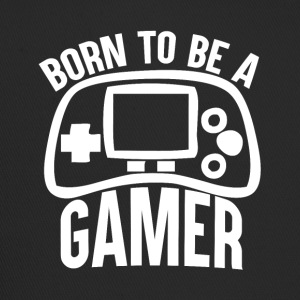 Gamer - Born to Game - Trucker Cap