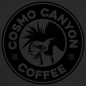 Cosmo Canyon Coffee - Trucker Cap