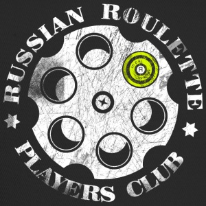 Russian Roulette Players Club - Trucker Cap