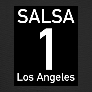 Salsa on1 Los Angeles - Trucker Cap