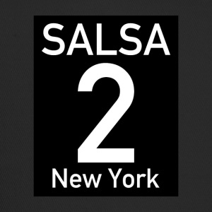 Salsa On2 New York - på danse skjorter - Trucker Cap