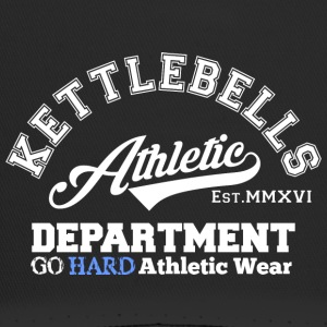 Kettlebell Athletic Department - Trucker Cap