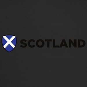 National Flag Of Scotland - Trucker Cap