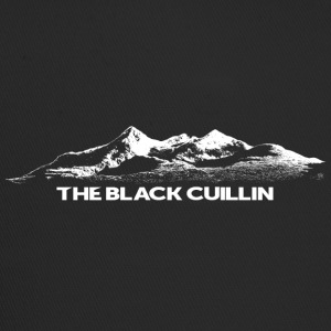 The Black Cuillin - Trucker Cap