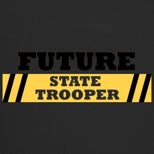 Police: Future State Trooper - Trucker Cap
