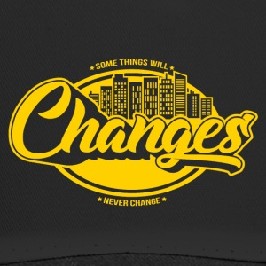 Changes - Trucker Cap