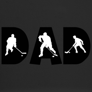 Hockey Dad - Trucker Cap