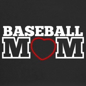 baseball Mom - Trucker Cap