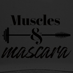 Beauté / Maquillage: Muscles & Mascara - Trucker Cap