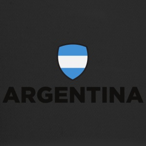 National Flag Of Argentina - Trucker Cap