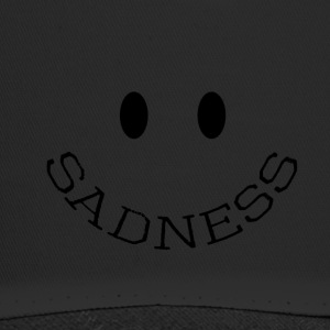 sadness? - Trucker Cap