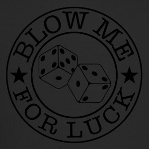 Blow Me Design - Trucker Cap