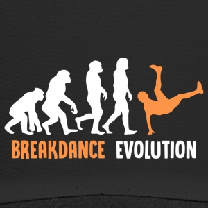 ++Breakdance Evolution++ - Trucker Cap