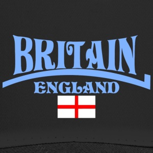 Britain 2nd Edition - Trucker Cap