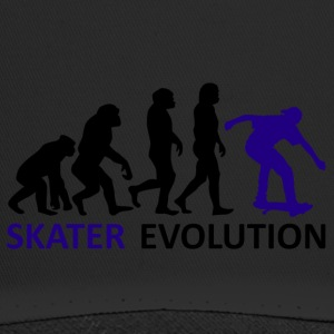 ++ ++ Skater Evolution - Trucker Cap