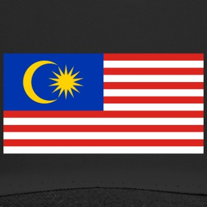 National Flag Of Malaysia - Trucker Cap