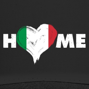 Home love Italy - Trucker Cap