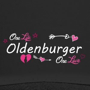 Oldenburger - Trucker Cap