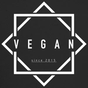 VEGAN since 2015 - Trucker Cap