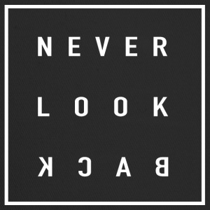 Never Look Back - Trucker Cap
