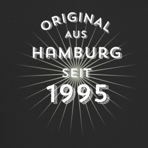 Original från Hamburg sedan 1995 - Trucker Cap