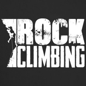 rock Climbing - Trucker Cap