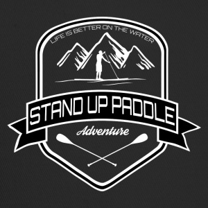 Stand Up Paddle Adventure * Men Edition * - Trucker Cap