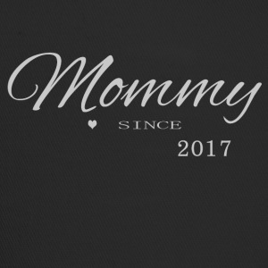 Mommy 2017 - Trucker Cap