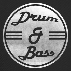 Drum & Bass - Trucker Cap